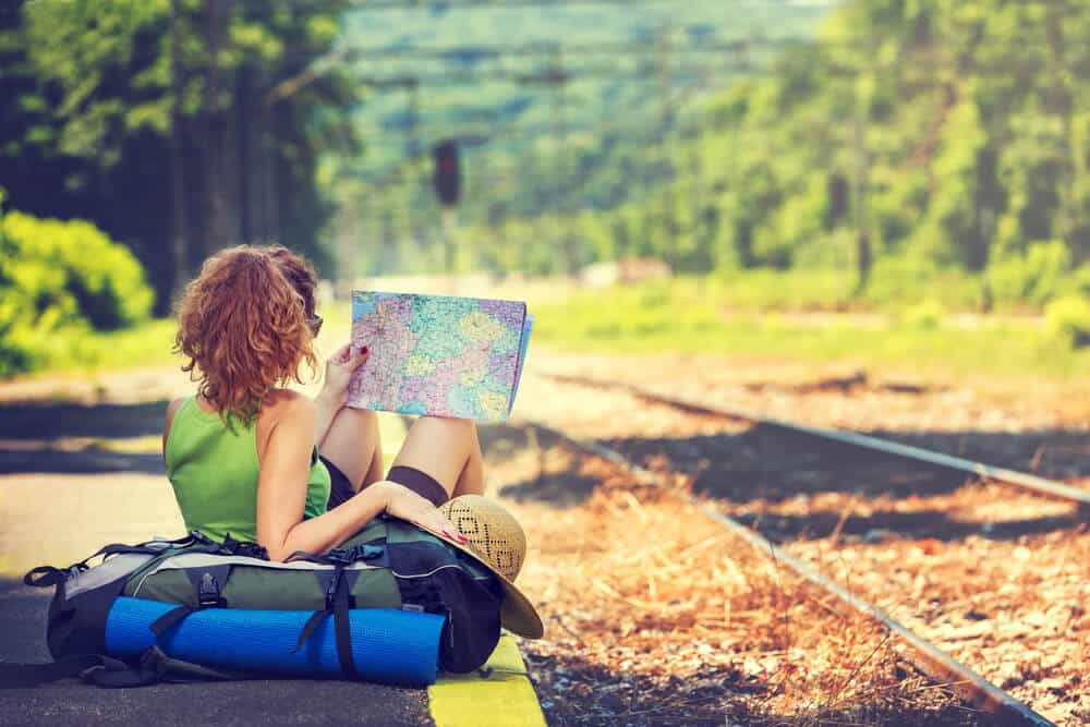 Was sind die Unterschiede zwischen harten und sanften Tourismus?