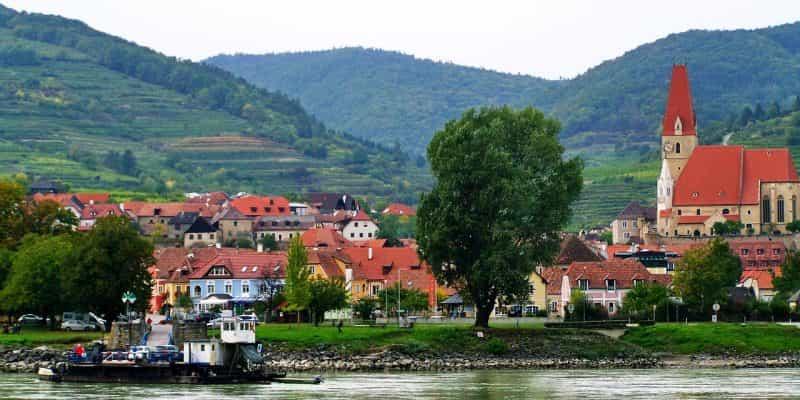 nachhaltiger Tourismus Österreich; nachhaltiger Tourismus; Niederösterreich; Österreich; Urlaub mit Herz und Verstand; Urlaub; Reise; Familienurlaub; Erholung; Entspannung; Regional; Saisonal; Sport; Freizeit