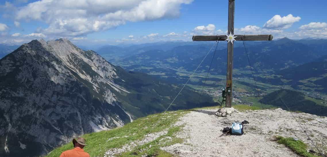 Willkommen bei nachhaltiger Tourismus Österreich