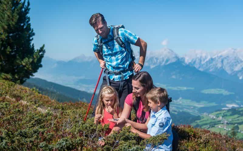 Familien-Tag in der Silberregion Karwendel - 2017-08-29