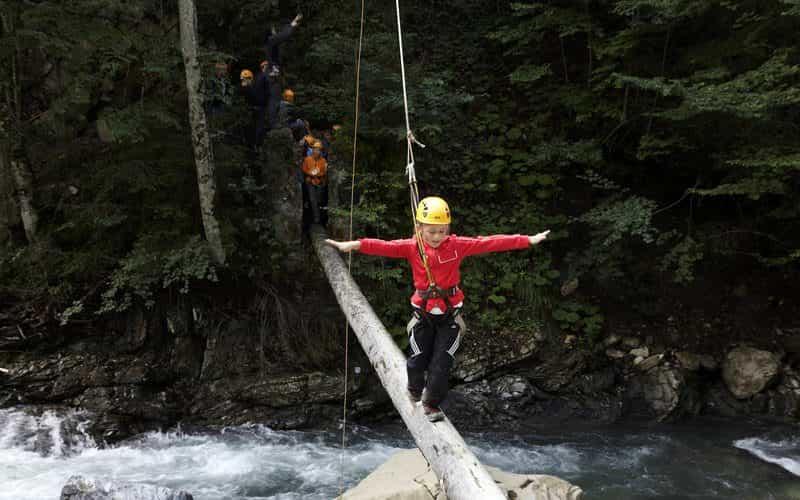 Kinder Abenteuertag (c) Christoph Lingg - Bregenzerwald Tourismus-2