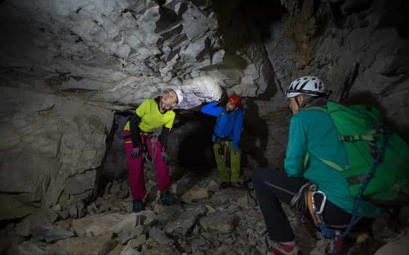 Klettersteig Gauablickhöhle 2016 (c) Montafon Tourismus GmbH, Schruns - Stefan Kothner_218.jpg