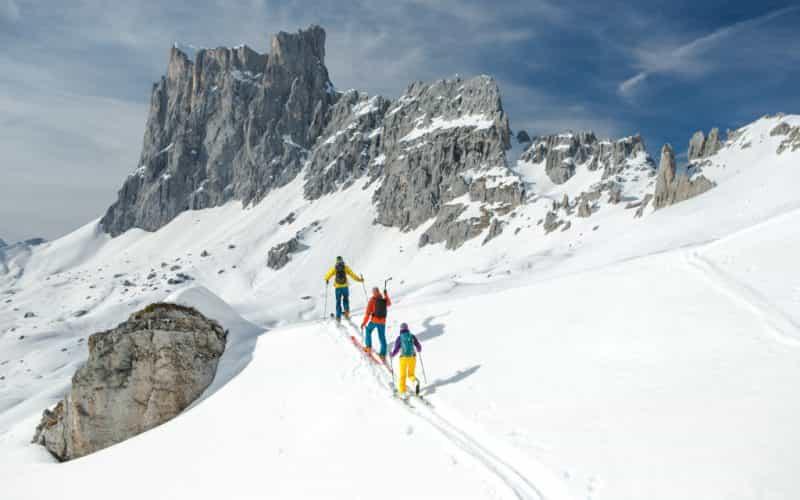 Skitour Haute Route Etappe Gargellen Tschagguns @ Montafon Tourismus GmbH - Stefan Kothner_425.jpg