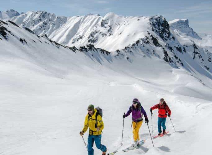 Skitour Haute Route Etappe Gargellen Tschagguns (c) Montafon Tourismus GmbH - Stefan Kothner_062.jpg
