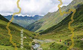 Neue Trekkingübersicht zum Fernwanderweg
